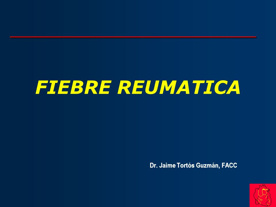 Dr. Jaime Tortós Guzmán, FACC
