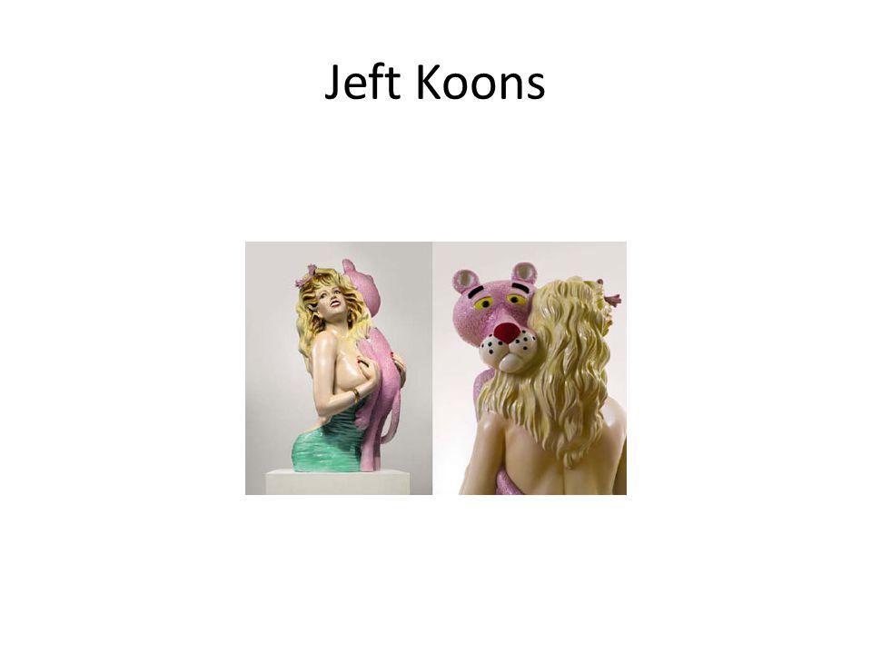 Jeft Koons
