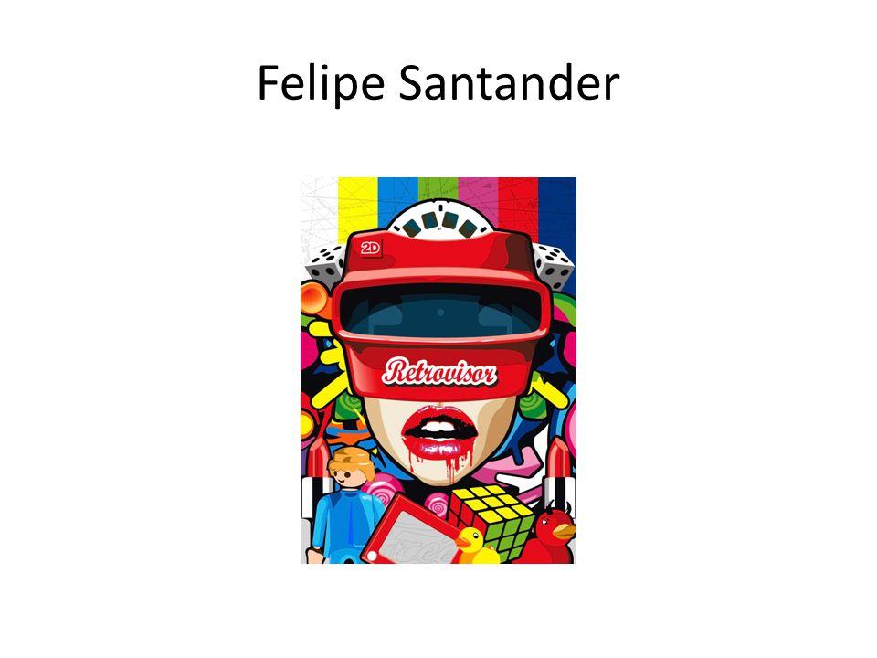 Felipe Santander