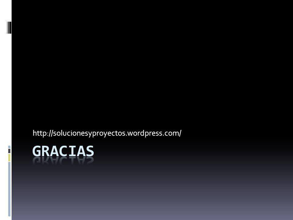 http://solucionesyproyectos.wordpress.com/ gracias