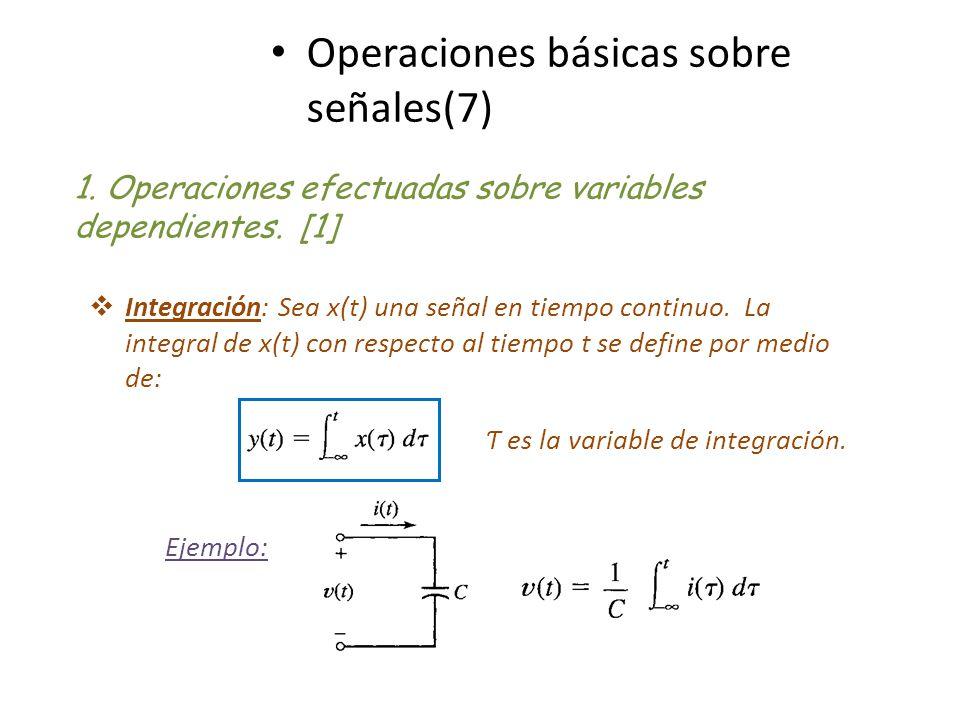 Operaciones básicas sobre señales(7)