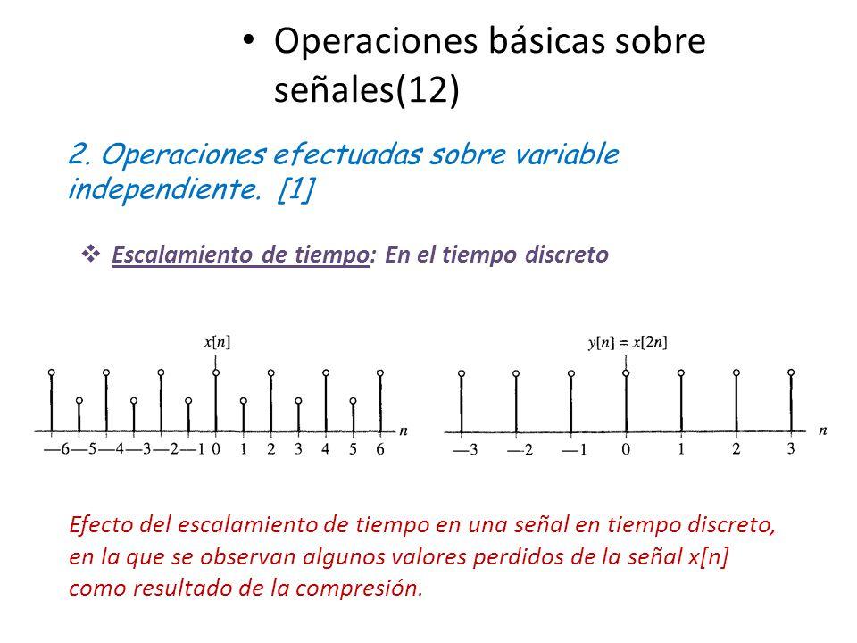 Operaciones básicas sobre señales(12)