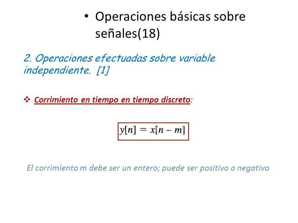 Operaciones básicas sobre señales(18)