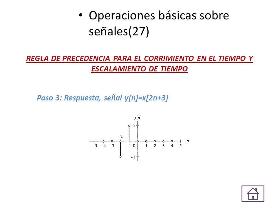 Operaciones básicas sobre señales(27)