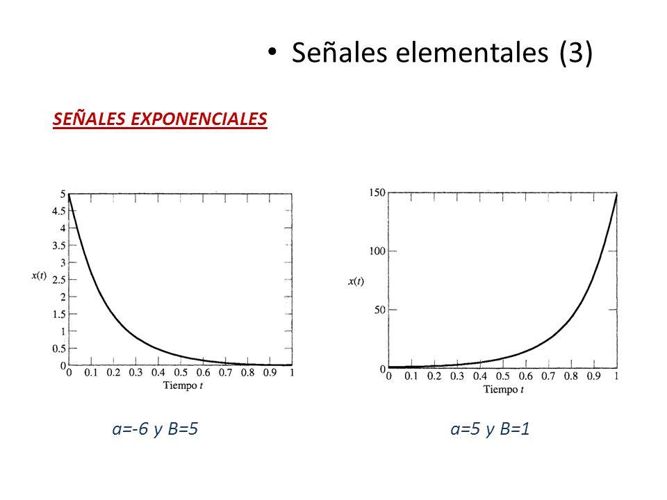 Señales elementales (3)
