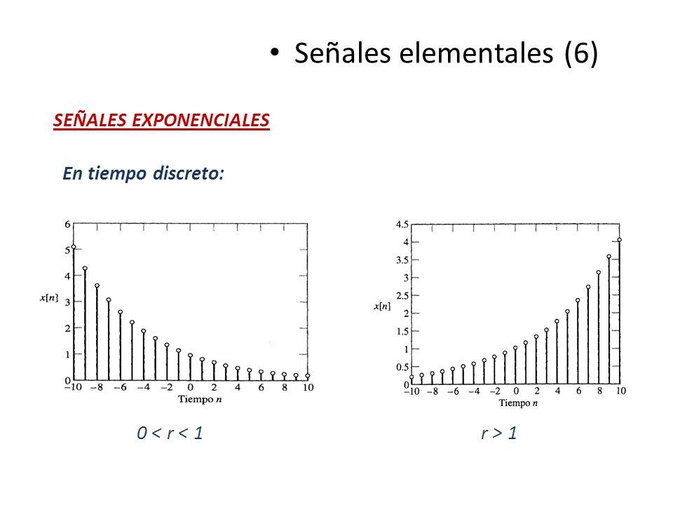 Señales elementales (6)