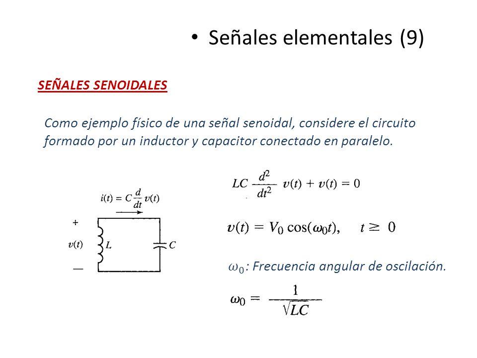 Señales elementales (9)