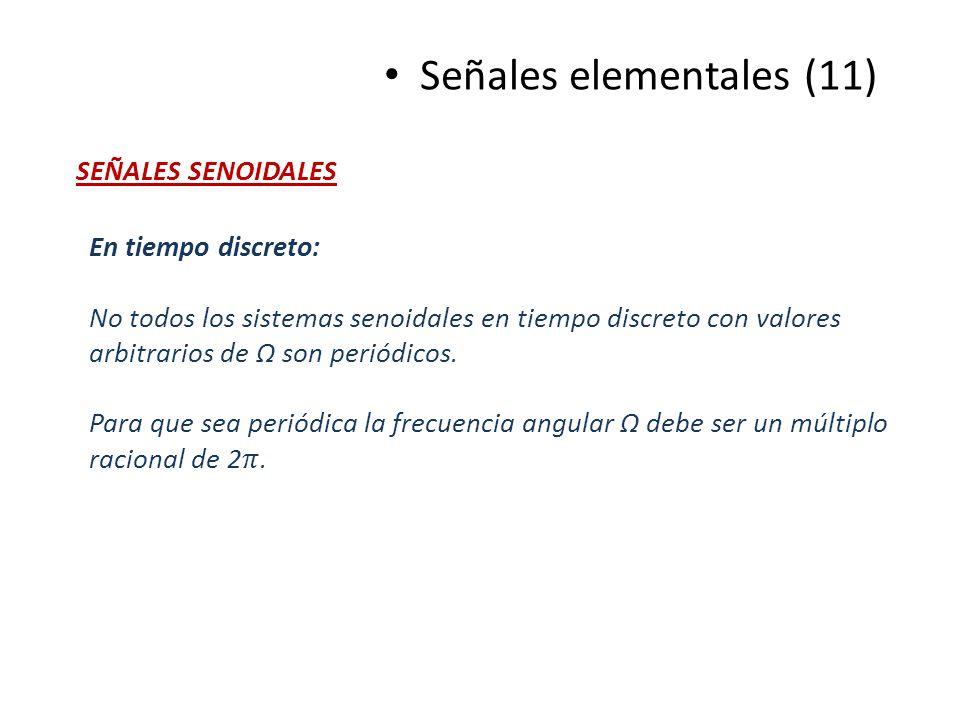 Señales elementales (11)