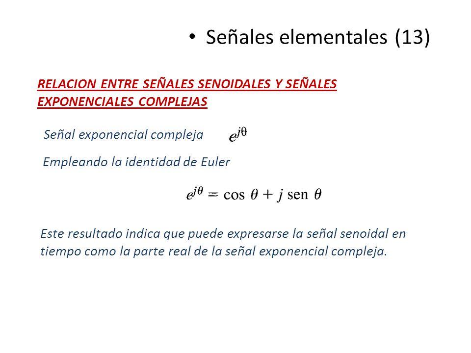 Señales elementales (13)