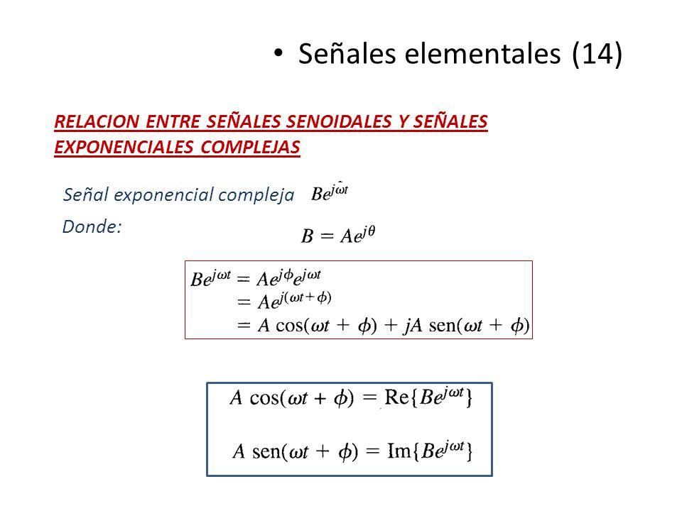 Señales elementales (14)