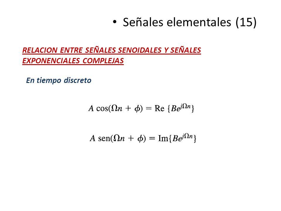 Señales elementales (15)