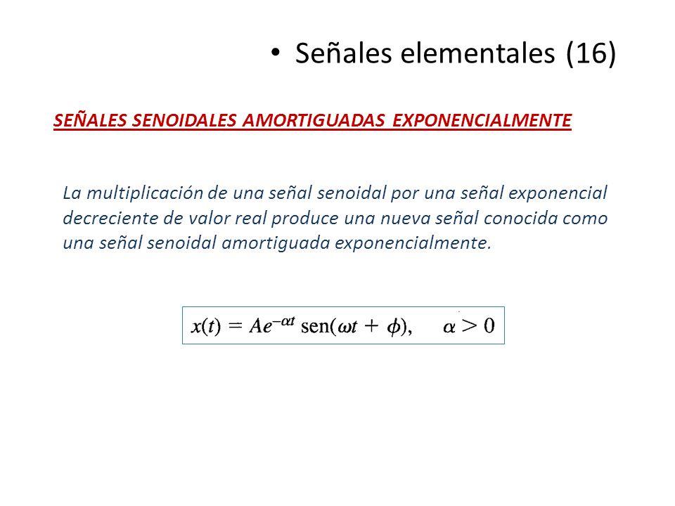 Señales elementales (16)