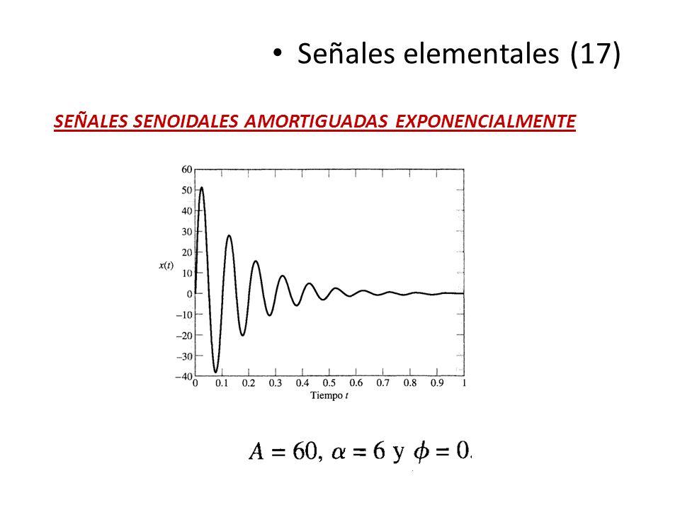 Señales elementales (17)
