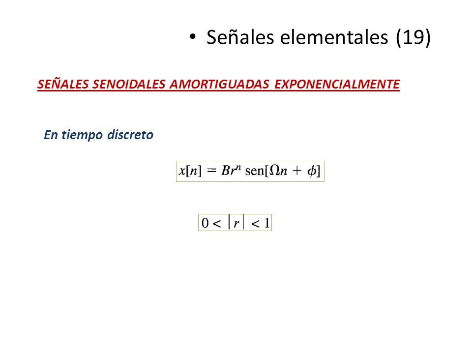 Señales elementales (19)