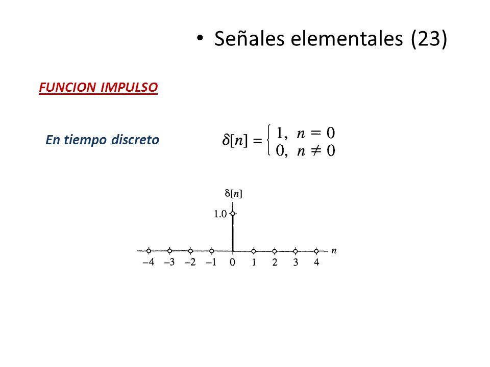Señales elementales (23)