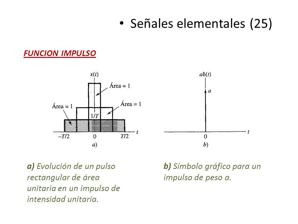 Señales elementales (25)