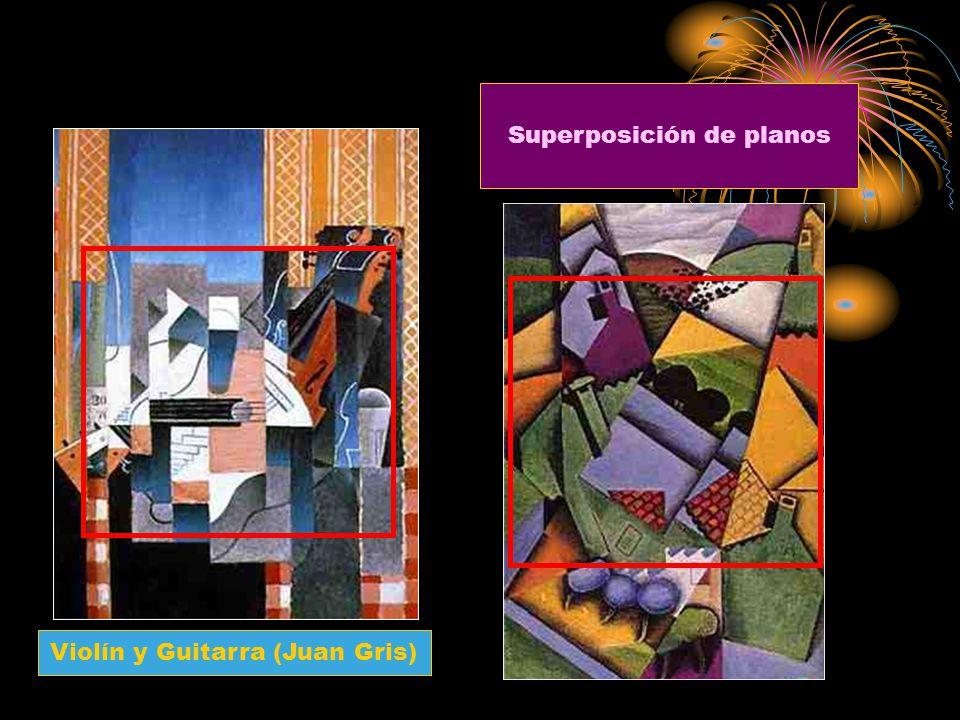 Superposición de planos
