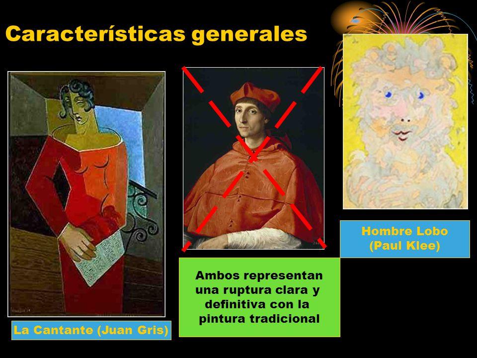 La Cantante (Juan Gris)