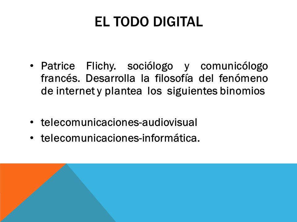 EL TODO DIGITAL