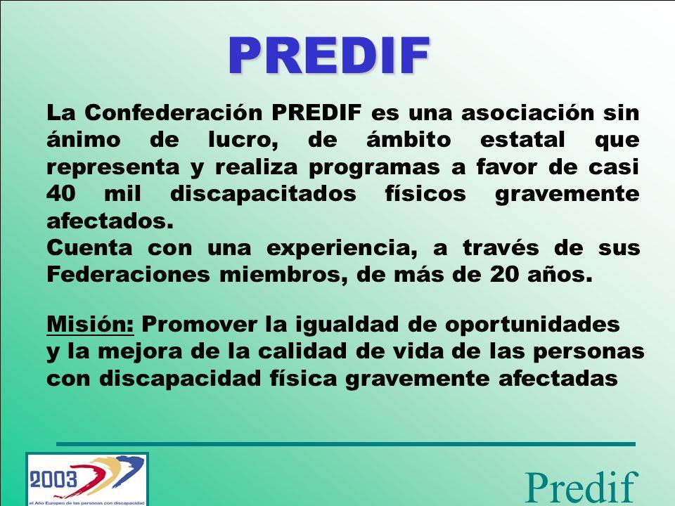 PREDIF