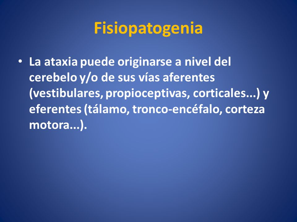 Fisiopatogenia