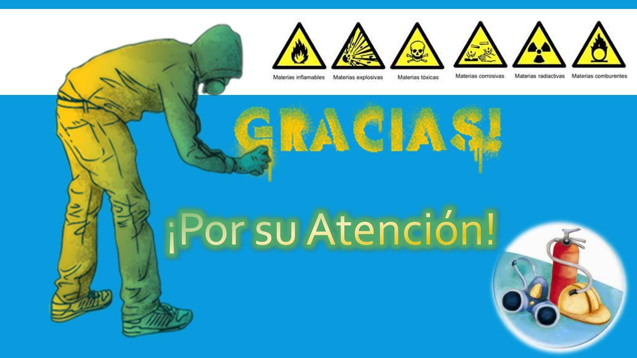 ¡Por su Atención!
