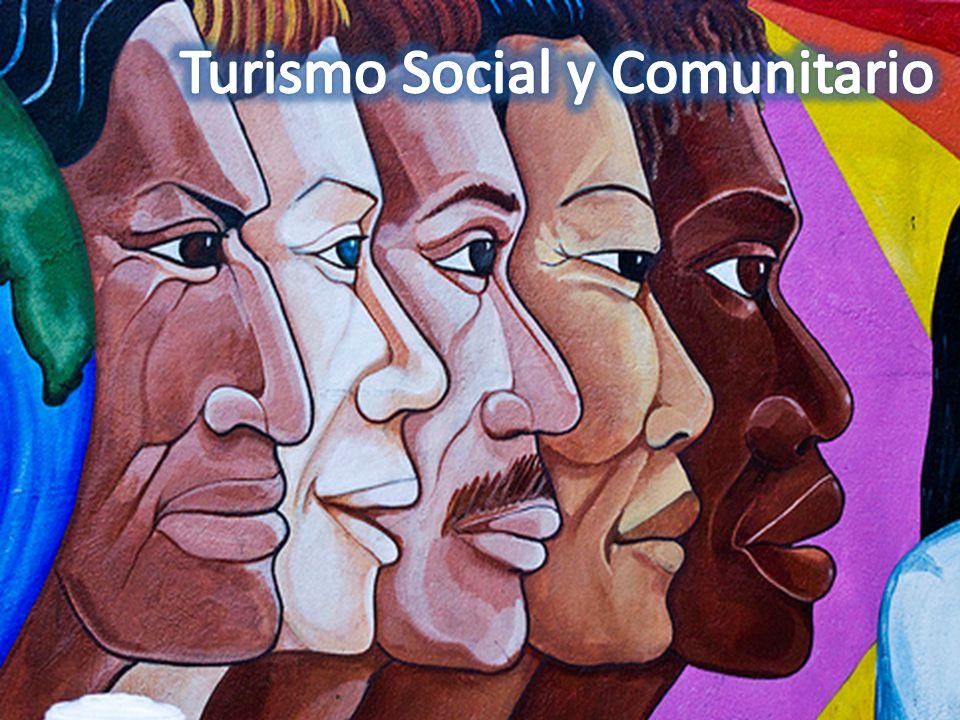 Turismo Social y Comunitario