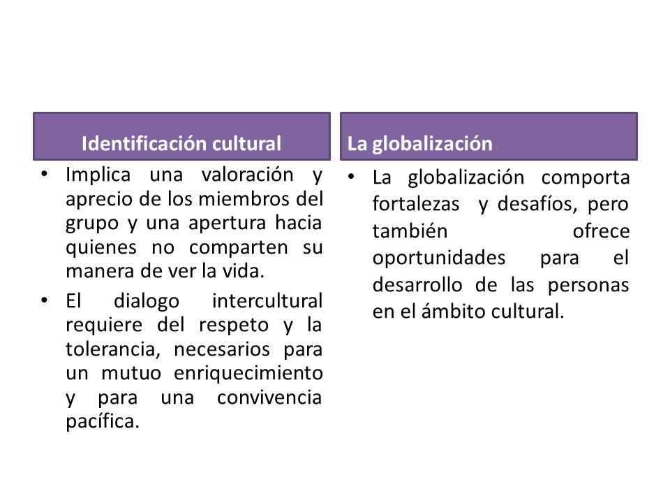 Identificación cultural