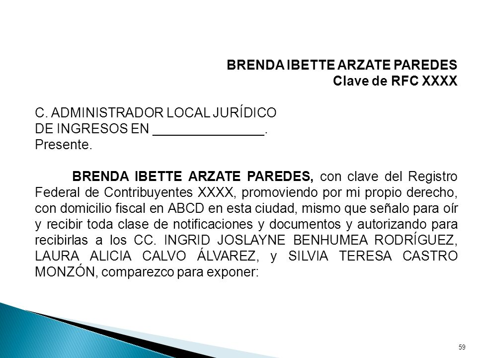 BRENDA IBETTE ARZATE PAREDES
