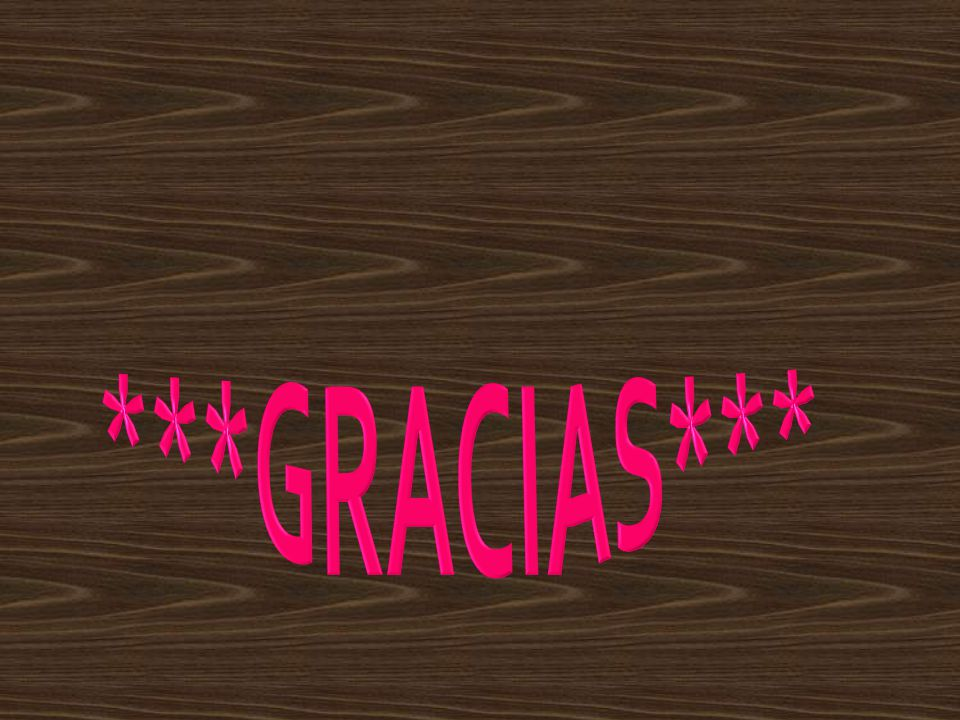 ***GRACIAS***