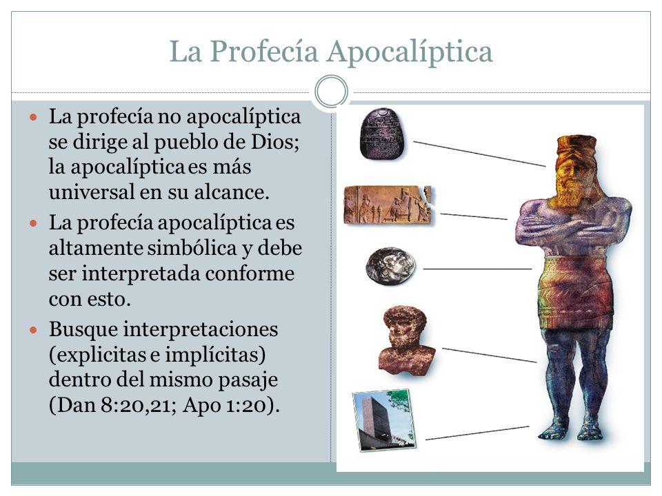 La Profecía Apocalíptica