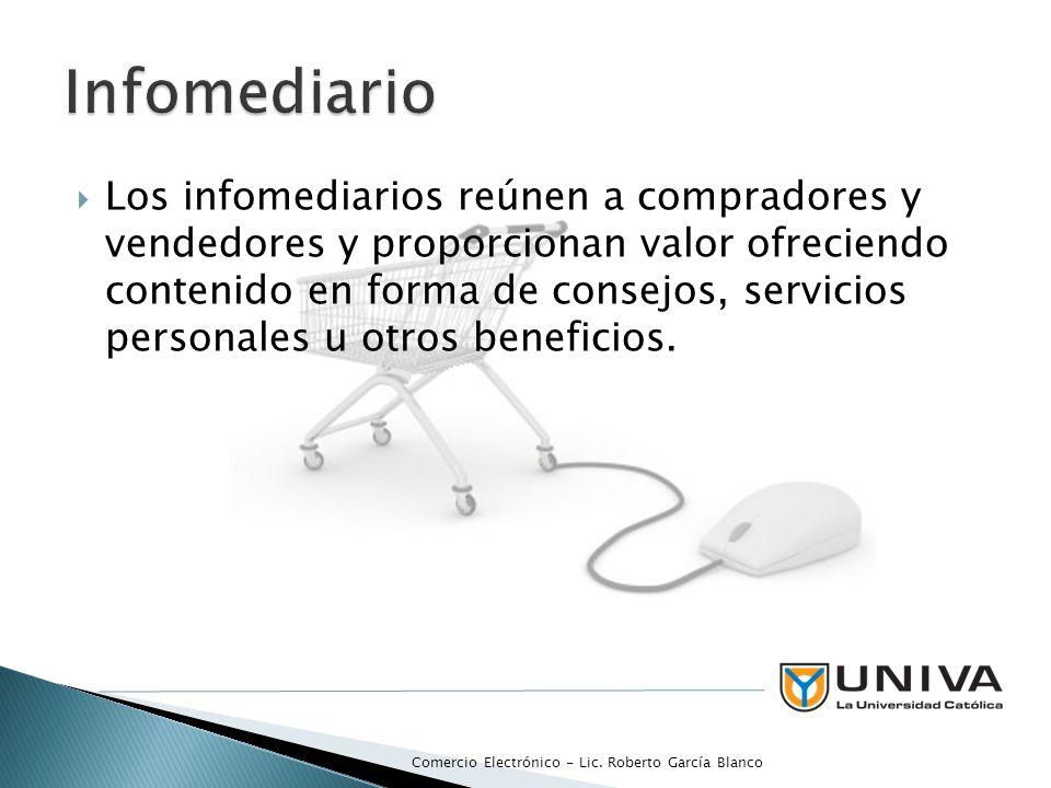 Infomediario