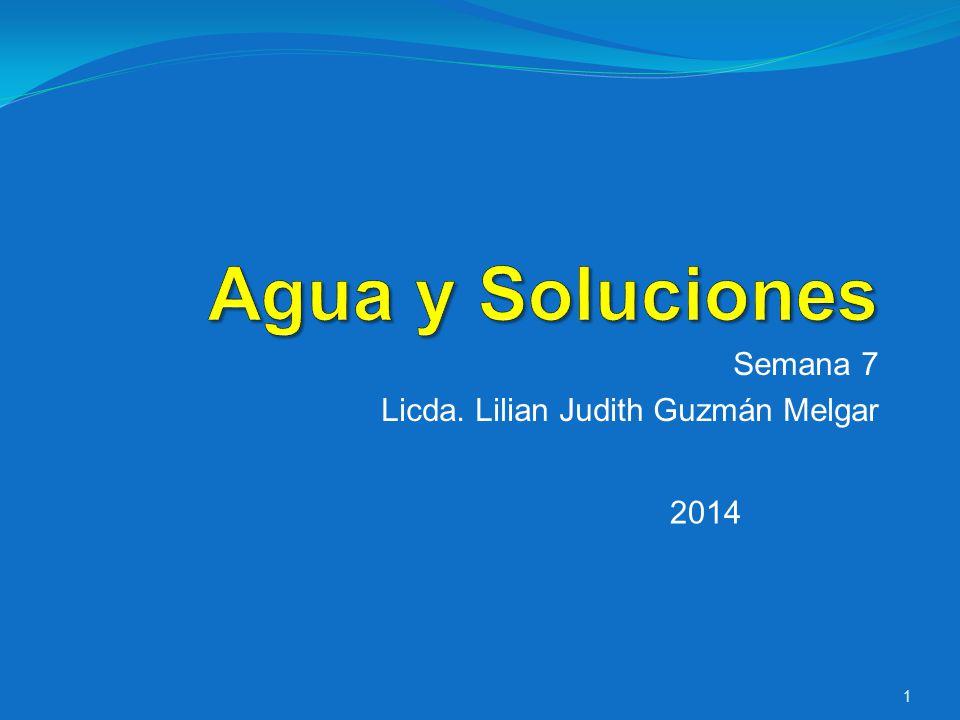 Semana 7 Licda. Lilian Judith Guzmán Melgar