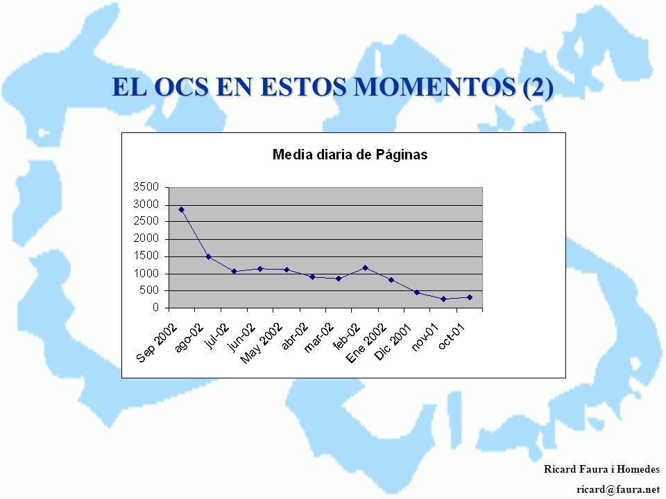 EL OCS EN ESTOS MOMENTOS (2)