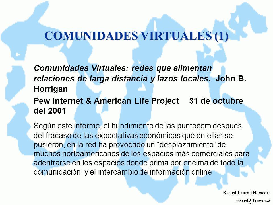COMUNIDADES VIRTUALES (1)