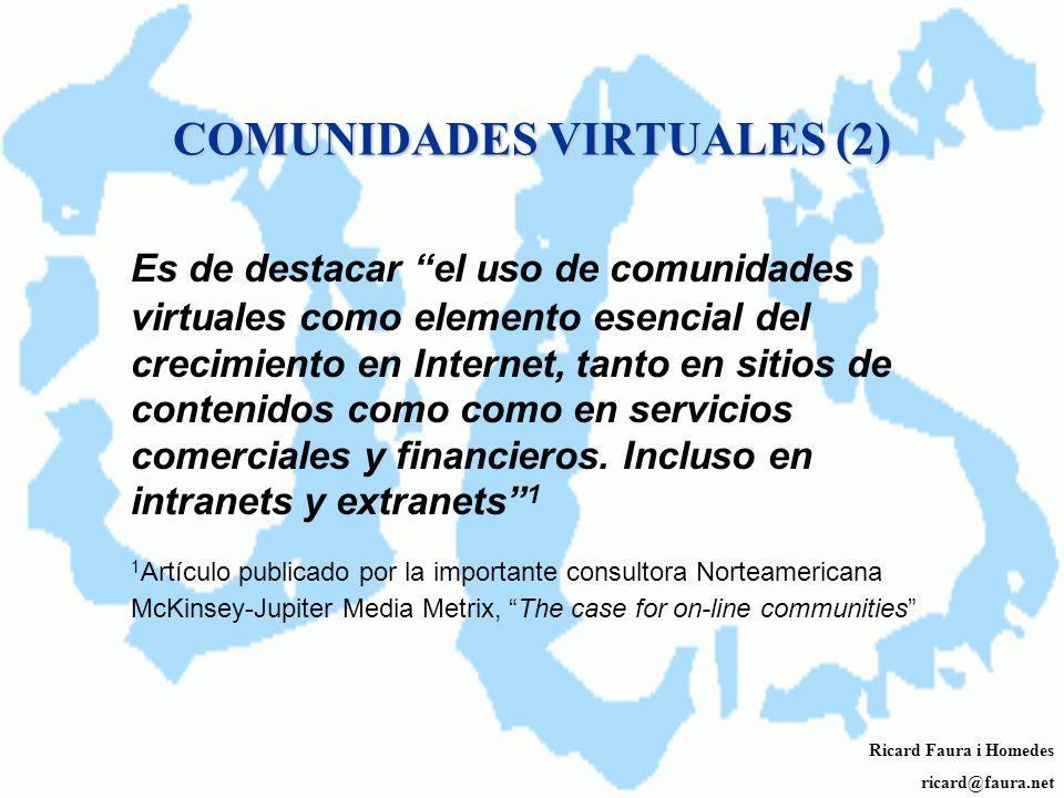COMUNIDADES VIRTUALES (2)