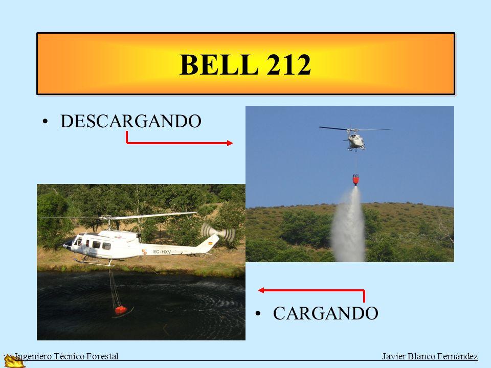 BELL 212 DESCARGANDO CARGANDO