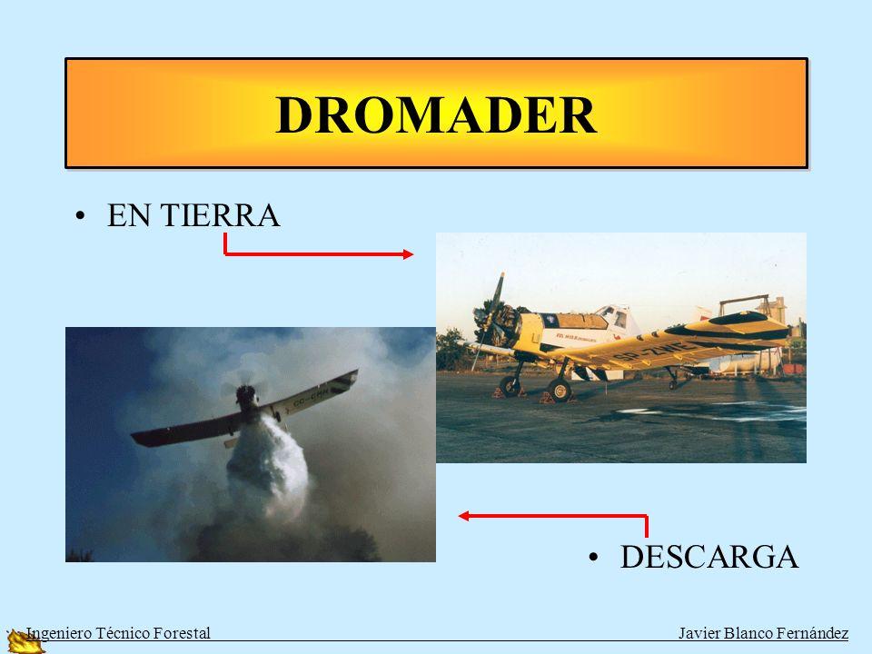 DROMADER EN TIERRA DESCARGA