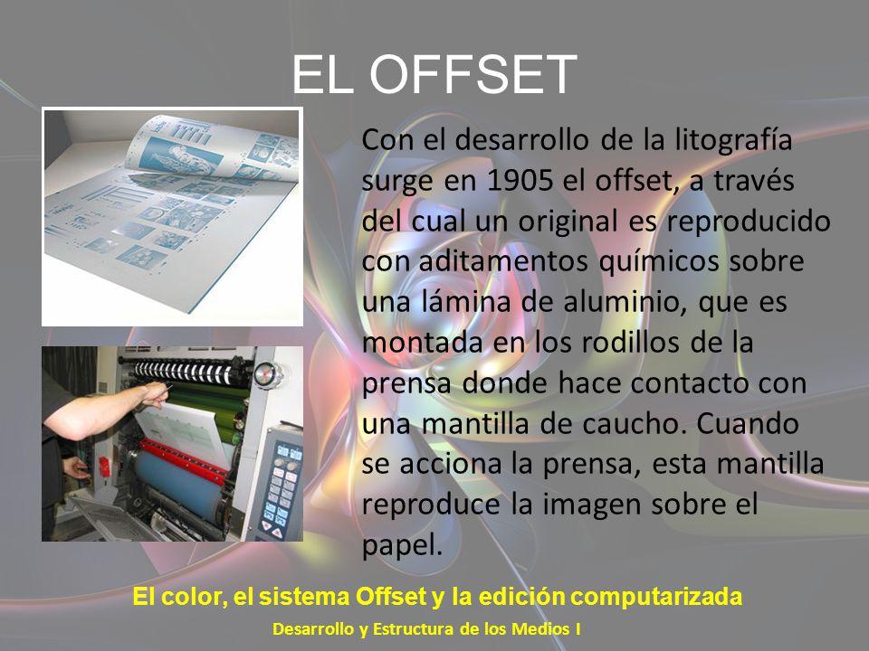 EL OFFSET