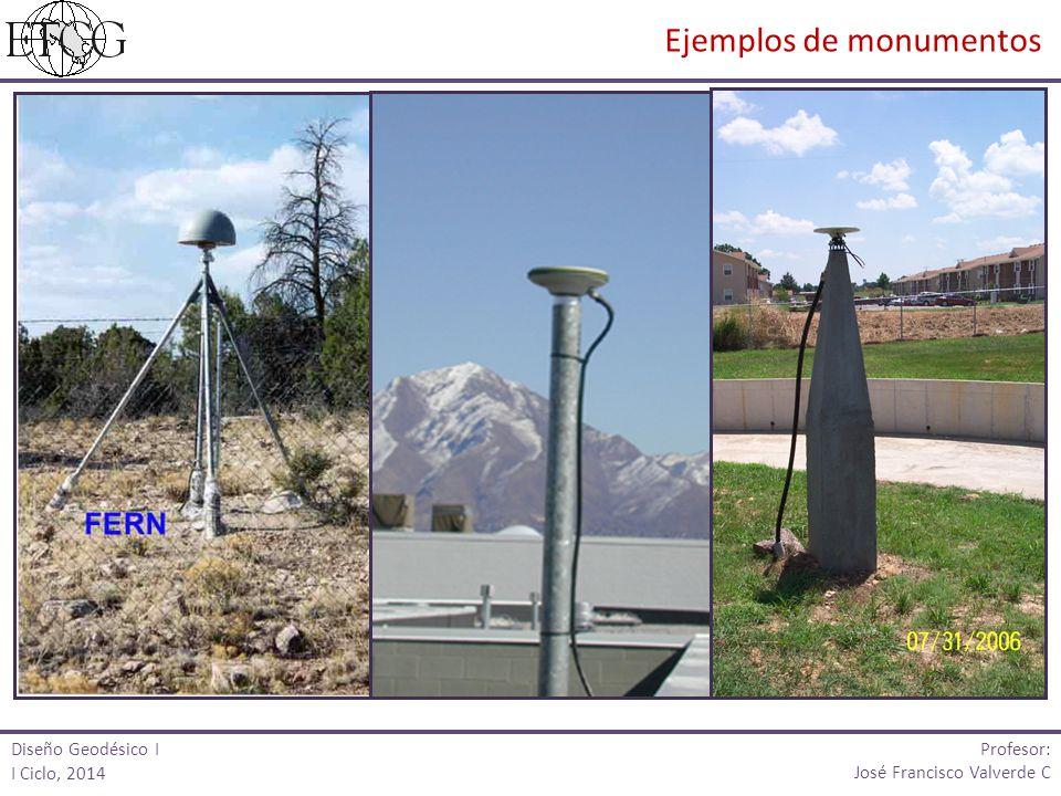 Ejemplos de monumentos