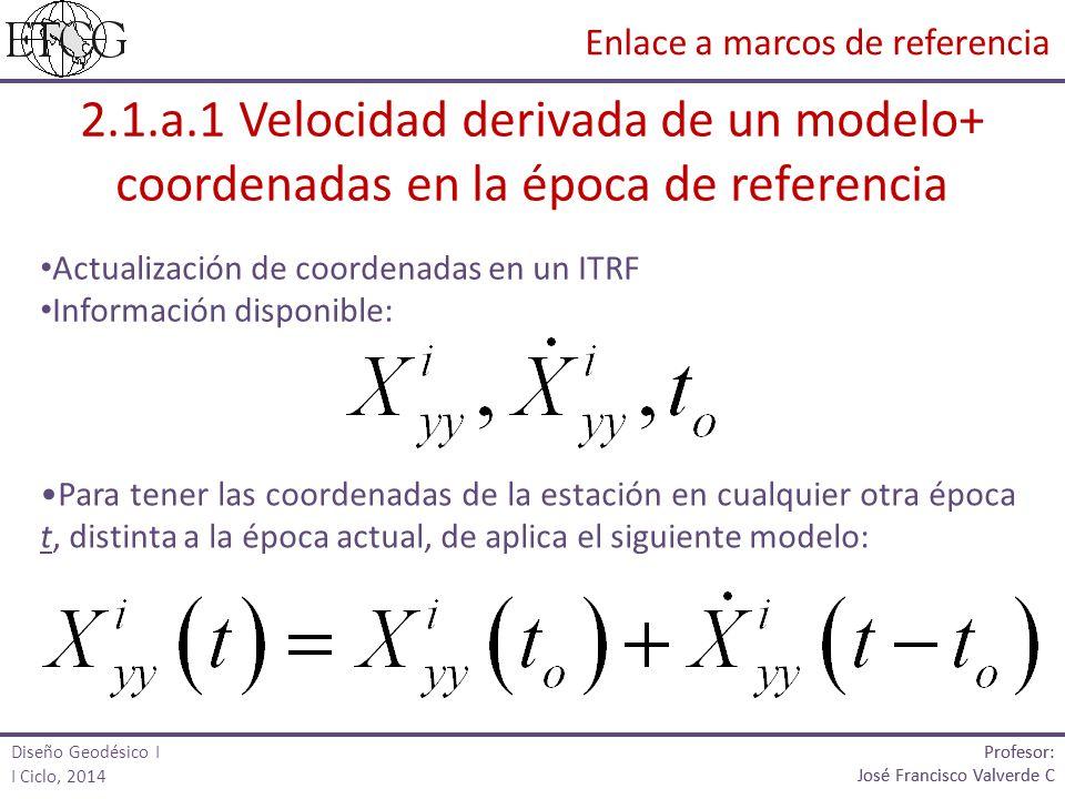 Enlace a marcos de referencia