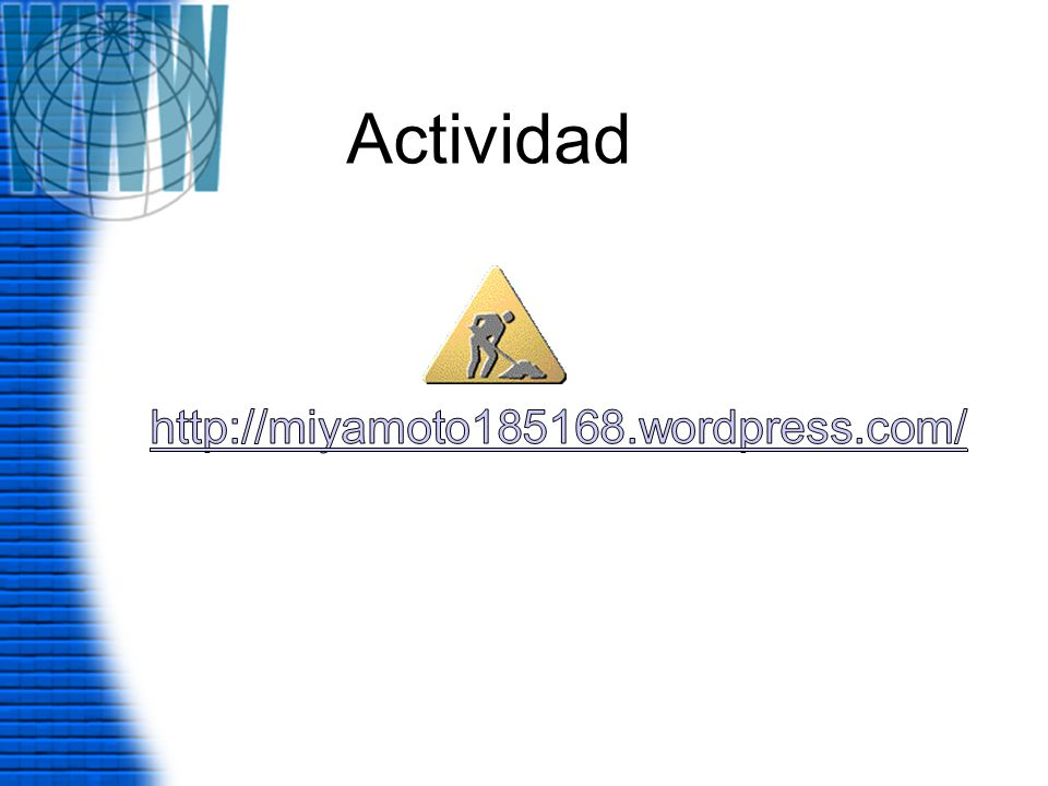 Actividad http://miyamoto185168.wordpress.com/