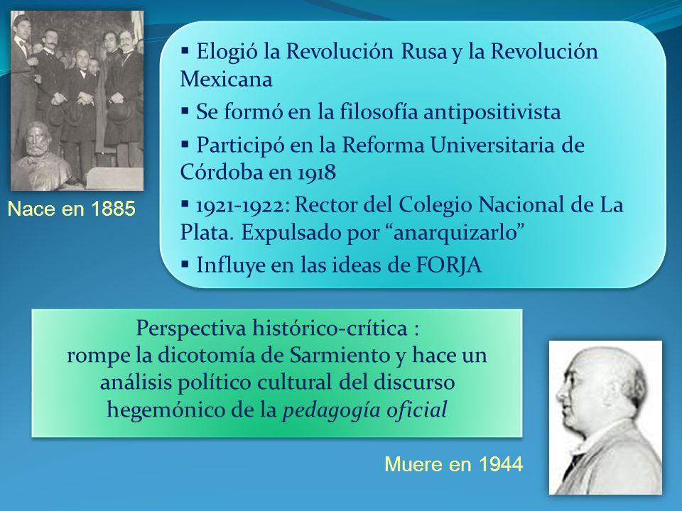 Perspectiva histórico-crítica :