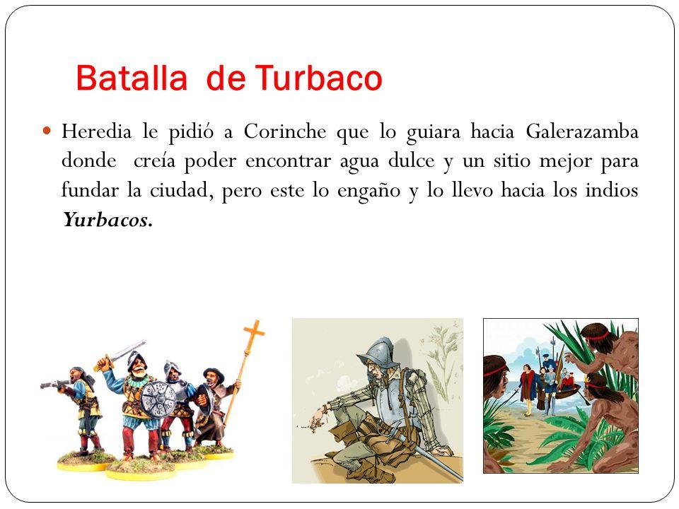 Batalla de Turbaco