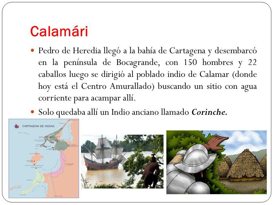 Calamári