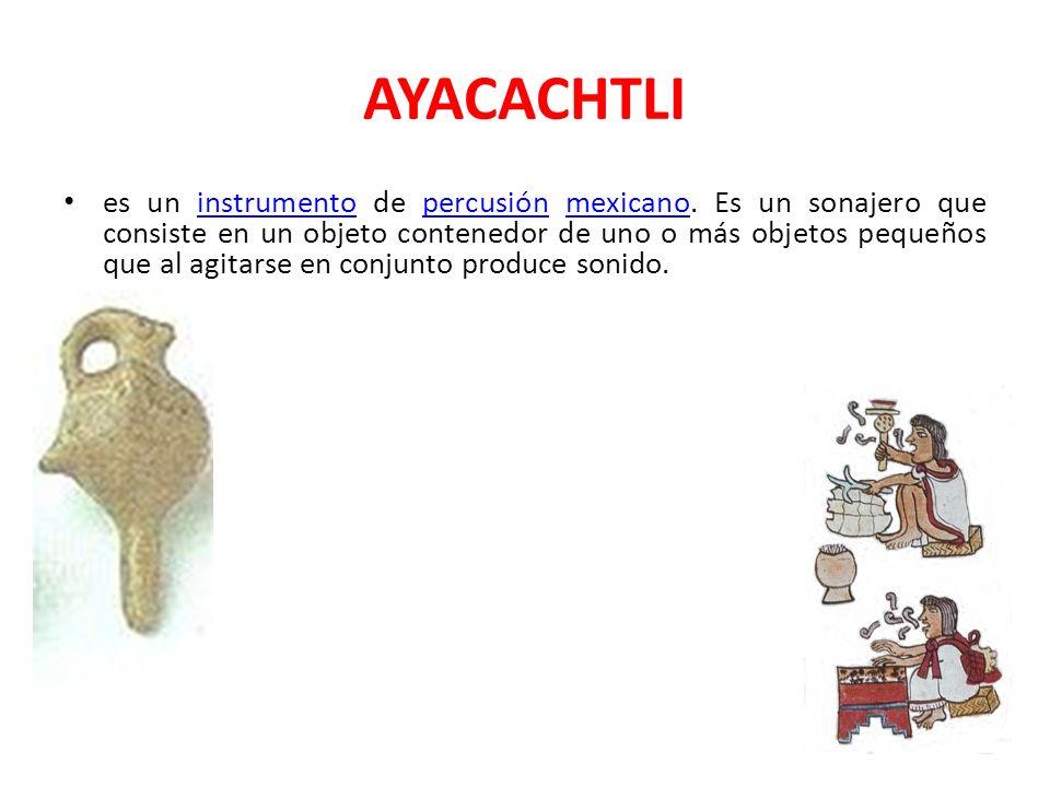 AYACACHTLI