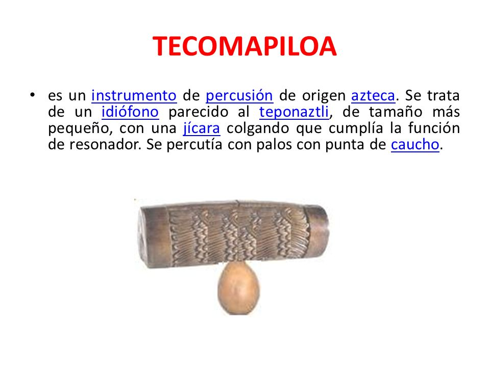 TECOMAPILOA