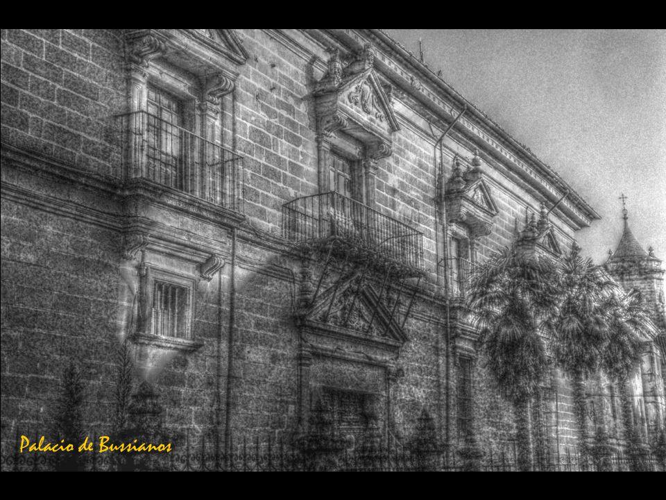 Palacio de Bussianos