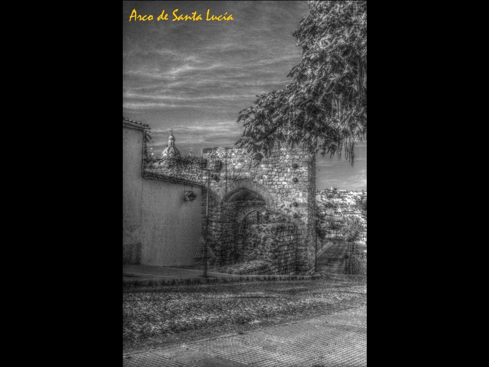 Arco de Santa Lucía