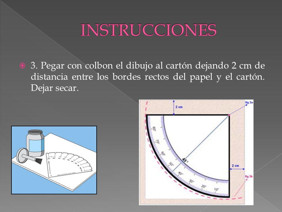 INSTRUCCIONES 3.